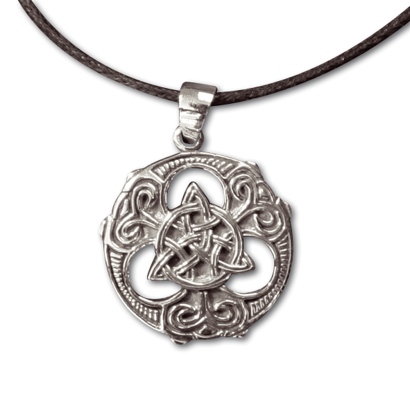 Amulett Celtic Knot Anh