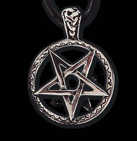 Pentagramm Anh