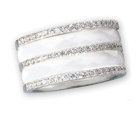 Keramik Ring wei