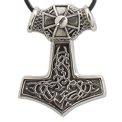 Thors Hammer Anh