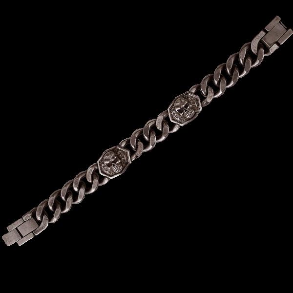 Armband Skulls