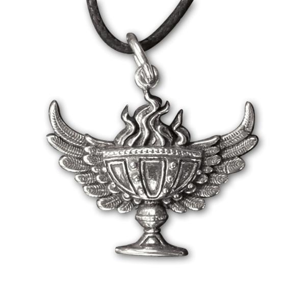 Anhänger Holy Grail 925 Sterling Silber