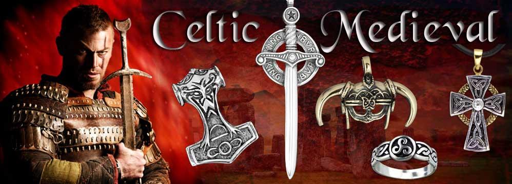 Keltischer Schmuck